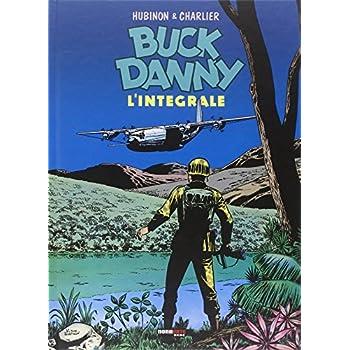 Buck Danny. L'integrale (1965-1970)