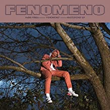 Fenomeno - Masterchef EP [1 Vinile + 1 CD]