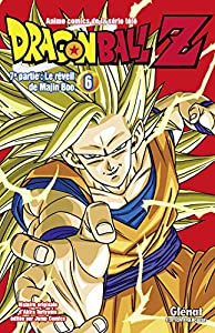 Dragon Ball Z Edition simple Tome 33