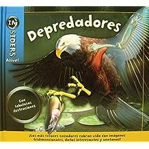 Depredadores/Predators (INsiders Alive!)