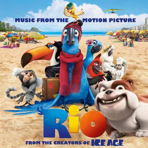 Rio: Music From The Motion Pic...