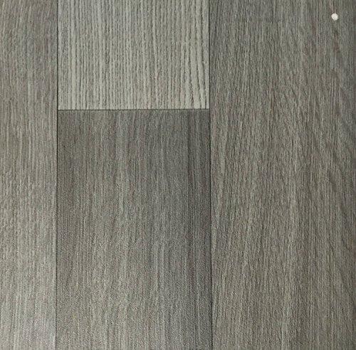 PVC Vinyl-Bodenbelag   Muster   in Dielen Optik XL Oak   CV-Belag in Eiche-Optik   PVC-Belag in verschiedenen Maßen verfügbar   CV-Boden wird in benötigter Größe als Meterware geliefert
