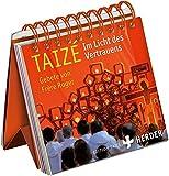 Taizé -- Im Licht des Vertrauens: Gebete von Frère Roger
