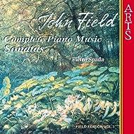 Field: Complete Piano Music Vol. 1