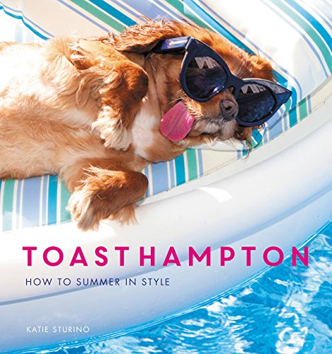 ToastHampton: How to Summer in Style -