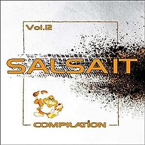 Salsa It Compilation 12