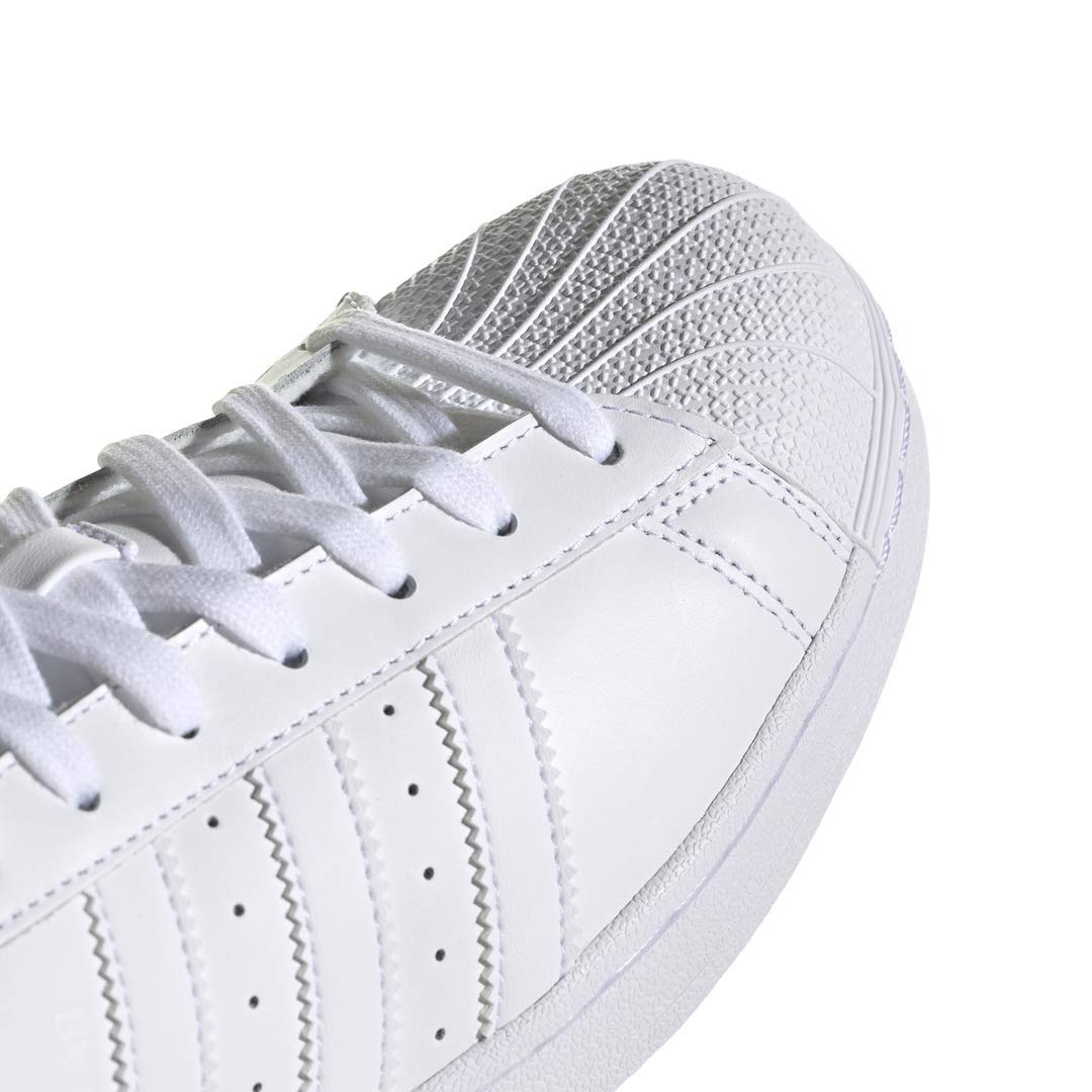 adidas Superstar Foundation, Scarpe da Ginnastica Basse Uomo