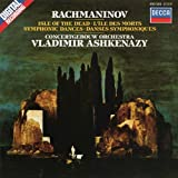 Sergei Rachmaninov: Isle of the Dead; Symphonic Dances