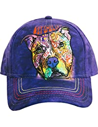 Pitbull Luv Hat
