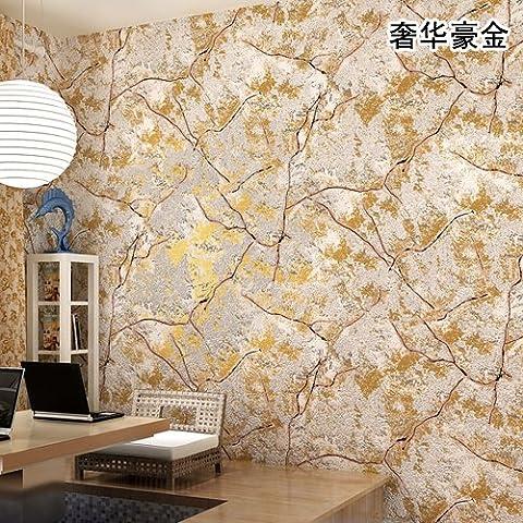 Xzzj Moderne Und Minimalistische Wohnzimmer Wand Papier Personalisierte Tv Hintergrundbild Stereoskopischen 3D-Partikel Wallpaper ,8043 Wohnzimmer Luxus Kim Ho