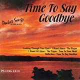 Time To Say Goodbye by Andrea Bocelli (2011-04-12)