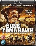 Bone Tomahawk - Blu-ray - Works Film Gro...