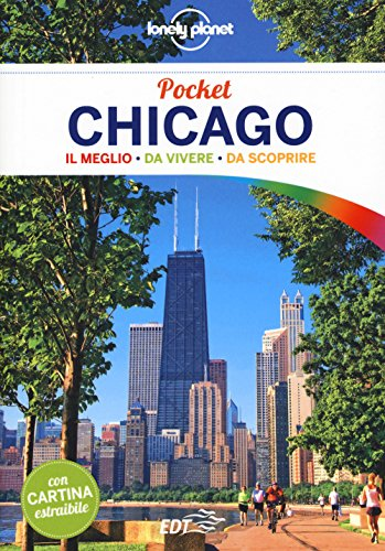 Chicago. Con carta estraibile