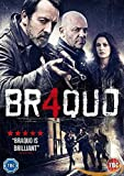 Braquo - Series 4 [Import belge]