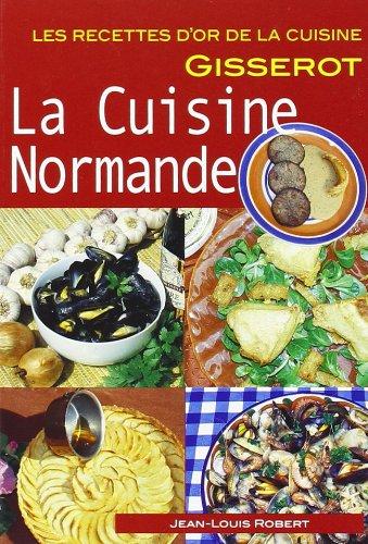 Cuisine normande - Recettes d'or