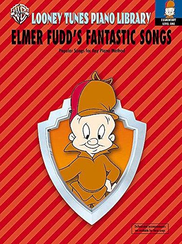 elmer-fudds-fantastic-songs-arrangiert-fur-klavier-noten-sheetmusic