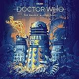 The Daleks' Master Plan [VINYL]