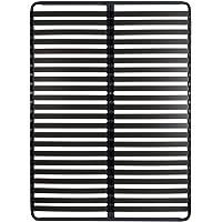 AltoBuy Titanium 22 - Sommier 2x22 Lattes 140x190cm