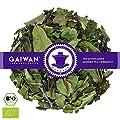 "N° 1114: Thé blanc bio ""Pai Mu Tan"" - feuilles de thé issu de l'agriculture biologique - GAIWAN® GERMANY - thé blanc de Chine"