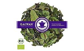 "Núm. 1114: Té blanco orgánico ""Pai Mu Tan"" - hojas sueltas ecológico - 250 g - GAIWAN® GERMANY - té blanco de la agricultura ecológica en China"