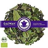 """N° 1114: Thé blanc bio """"Pai Mu Tan"""" - feuilles de thé issu de l'agriculture biologique - 1 kg - GAIWAN® GERMANY - thé blanc de Chine"""