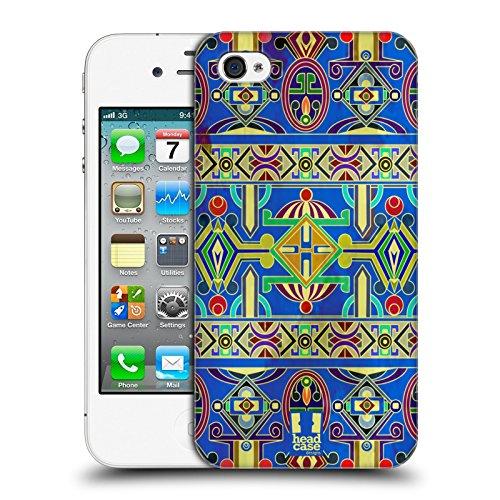Head Case Designs Bouddha Motif Tibétain Étui Coque D'Arrière Rigide Pour Apple iPhone 5 / 5s / SE Tambour De Temple Du Tibet