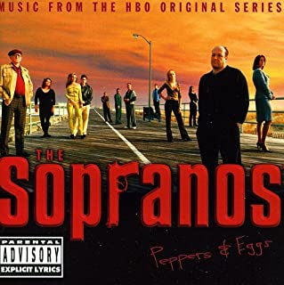 The Sopranos Vol. 2 - Peppers and Eggs by Various Artists (B00005AFZO) | Amazon price tracker / tracking, Amazon price history charts, Amazon price watches, Amazon price drop alerts