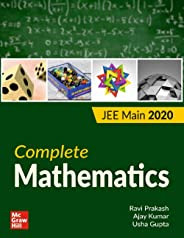 COMPLETE MATHEMATICS FOR JEE MAIN 2020