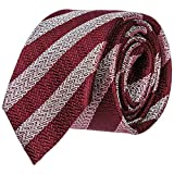Emporio Armani Krawatte Herren Rot