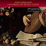 Dowland: Lachrimae or Seven Tears (Sacd plays on all cd players)