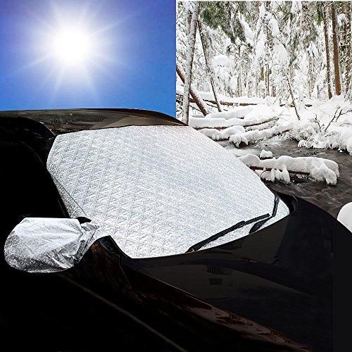 Auto-parabrezza-parasole-di-retrovisore-con-protezione-tutte-le-stagioni-parabrezza-schermo-da-parasole-ghiaccio-gelo-e-neve