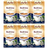 - Yogi Tea - Bedtime Tea | 17 Bag | BUNDLE by Yogi Teas preisvergleich bei billige-tabletten.eu