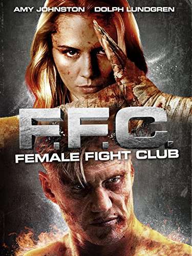F.F.C.: Female Fight Club