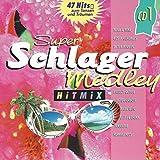 Super Schlager Medley Hitmix CD 1