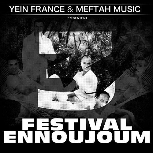 Festival Ennoujoum, Vol. 3