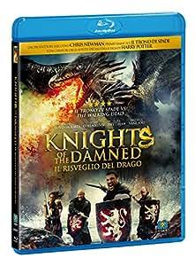 Knight of the Damned - Il Risveglio del Drago (Blu-Ray)