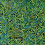 Fabric Freedom Batik-Stoff, 100% Baumwolle, Batikmuster,
