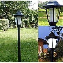 Lampade Solari Da Giardino Amazon.Amazon It Lampade Solari Da Giardino