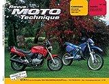 Rmt 98.4 Kawasaki kdx 125 Honda cb 500