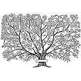 ARBRE GENEALOGIQUE 7 GENERATIONS