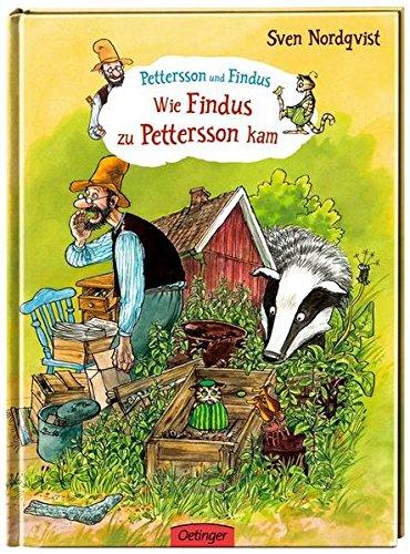 Wie Findus zu Pettersson kam - Geschichte Usa Der Illustrierte Eine