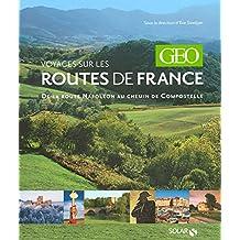 Voyages sur les routes de France - Géo