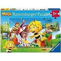 Ravensburger 07594 - Biene Maja auf der Blumenwiese