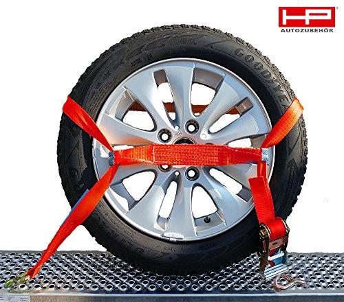 HP Accessoires 12329 pneus de voiture de sécurité