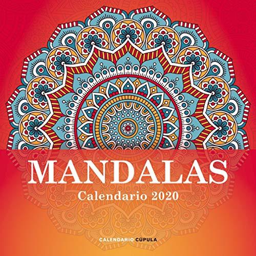 Calendario Mandalas 2020 (Calendarios y agendas)