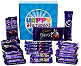 The Ultimate Cadbury Dairy Milk Chocolate Lovers Happy...
