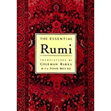 The Essential Rumi by Jalal al-Din Rumi (1997-10-02)