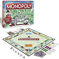 Monopoly Portugal-Versión Portuguesa (Hasbro C1009190)