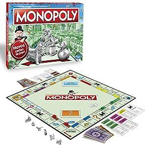 Hasbro Gaming – Monopoly