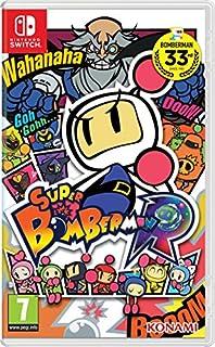 Super Bomberman R (Nintendo Switch) (B01NAWVNNJ) | Amazon Products